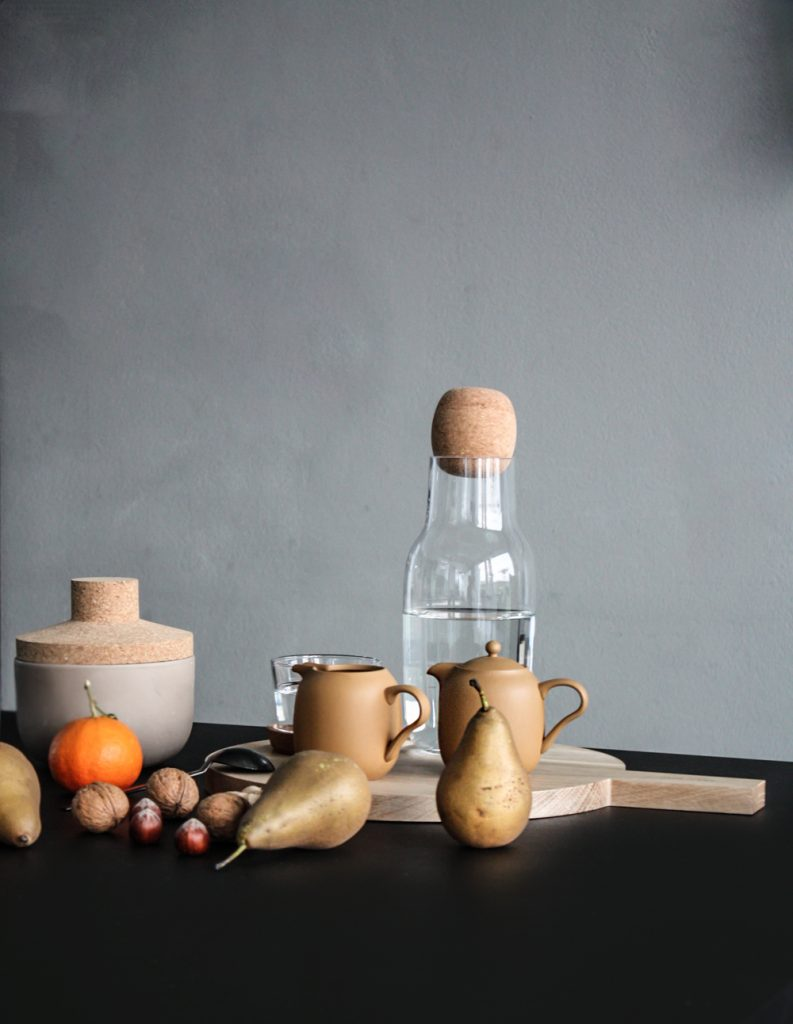 Kitchen Still Life – Styling and Photography