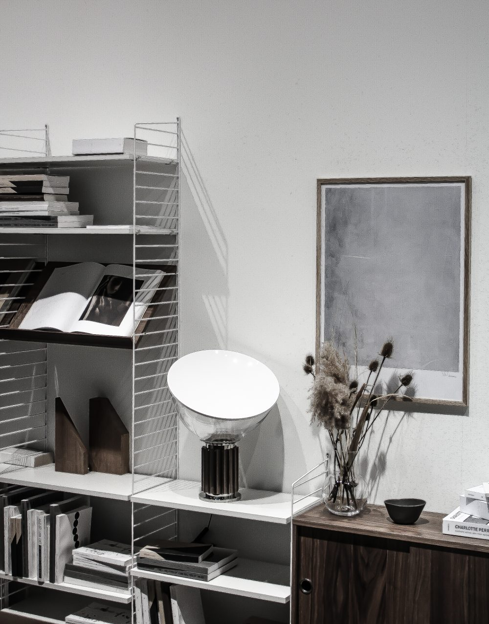 Lotta Agaton for String at IMM18