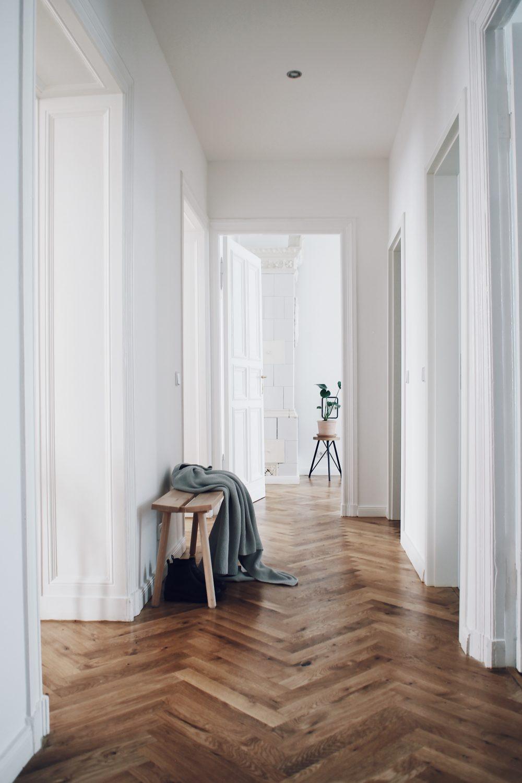 Altbau Interior