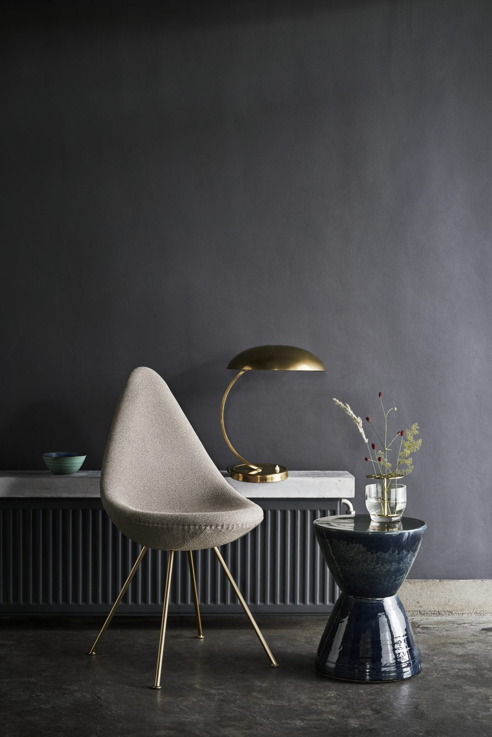 Republic of Fritz Hansen Drop - 60th anniversary edition