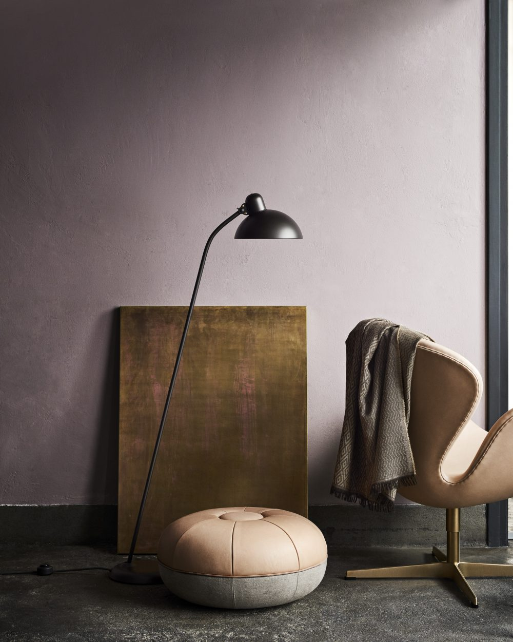 Republic of Fritz Hansen Swan - 60th anniversary edition