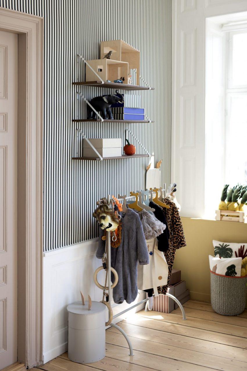 Home, Ferm Living Showroom, Interior, Decor, Scandinavian Decor, Kids Room Decor