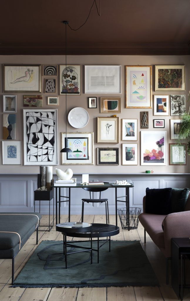 THE HOME Ferm Living Showroom in Copenhagen
