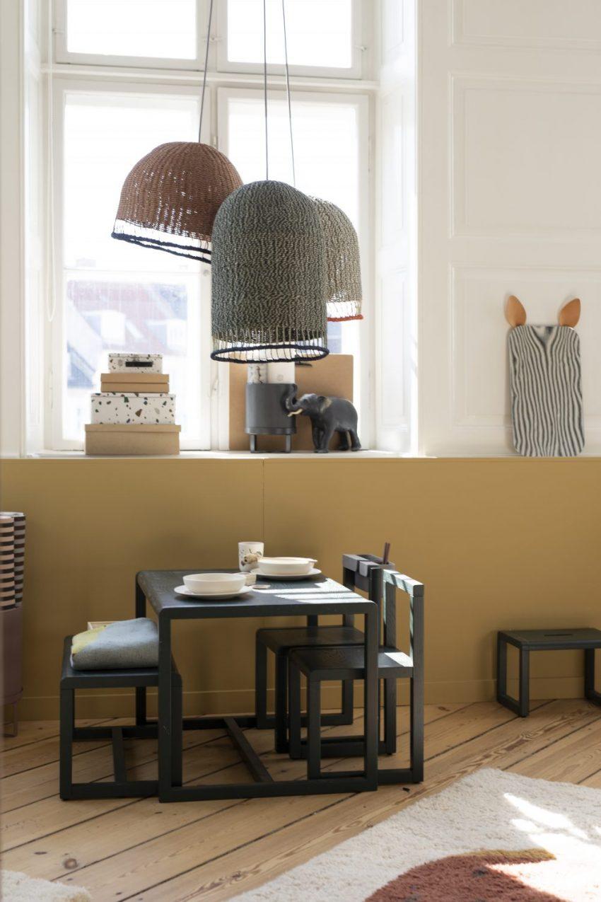 Home, Ferm Living Showroom, Interior, Decor, Scandinavian Decor