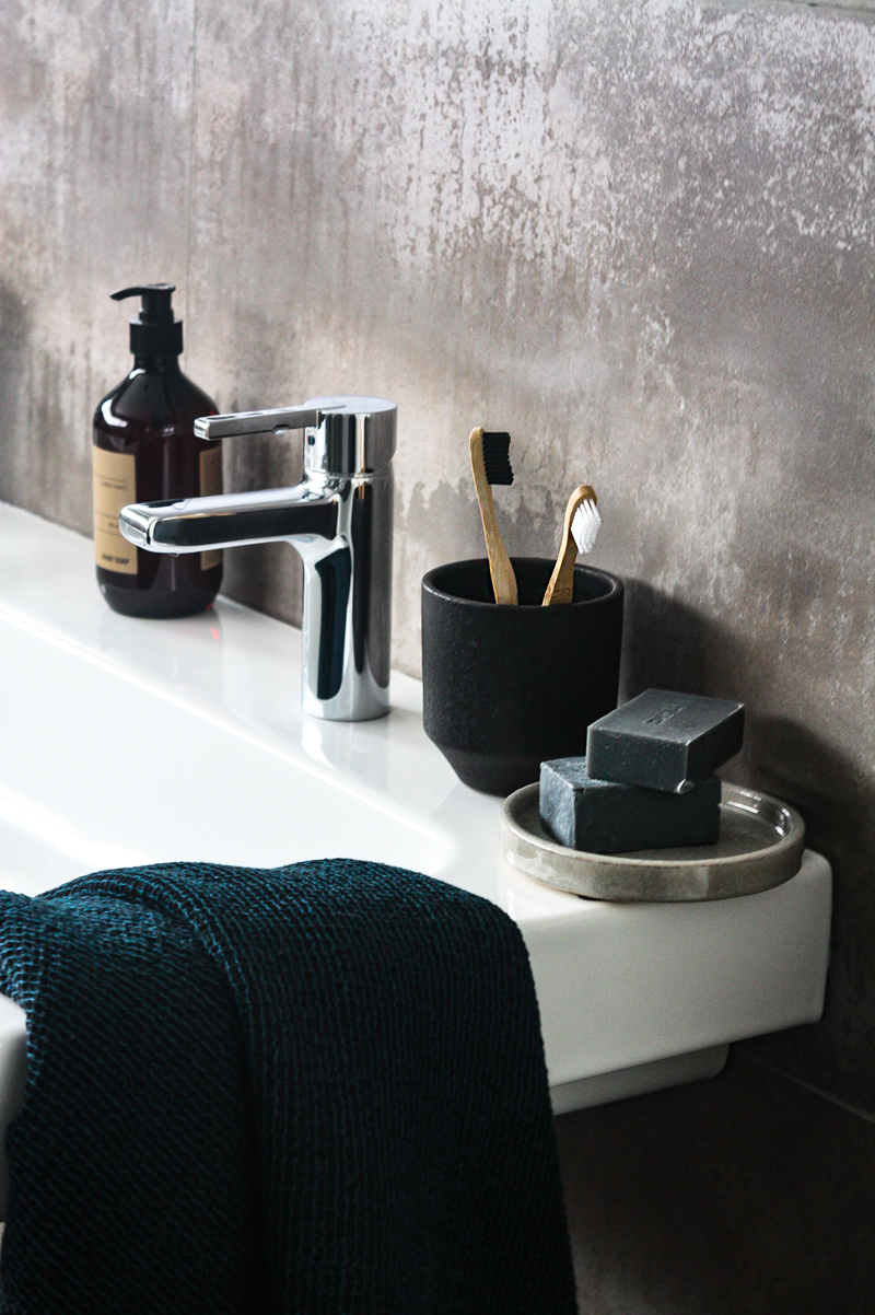 Hope You Are Inspired To Turn Your Bathroom And Bedroom Into A Minimalist  Nordic Wellness Retreat. Now We Do Not Need To Wait And Save For The Next  Spa ...
