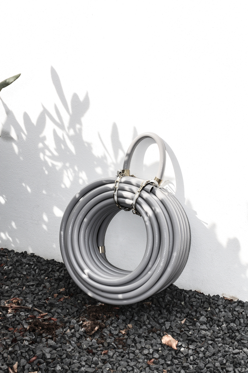 design garden hose from Garden Glory