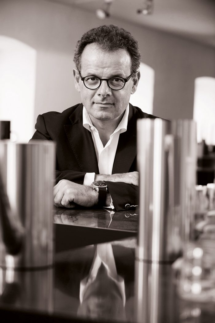 Interview with Michael Ring, CEO, Stelton