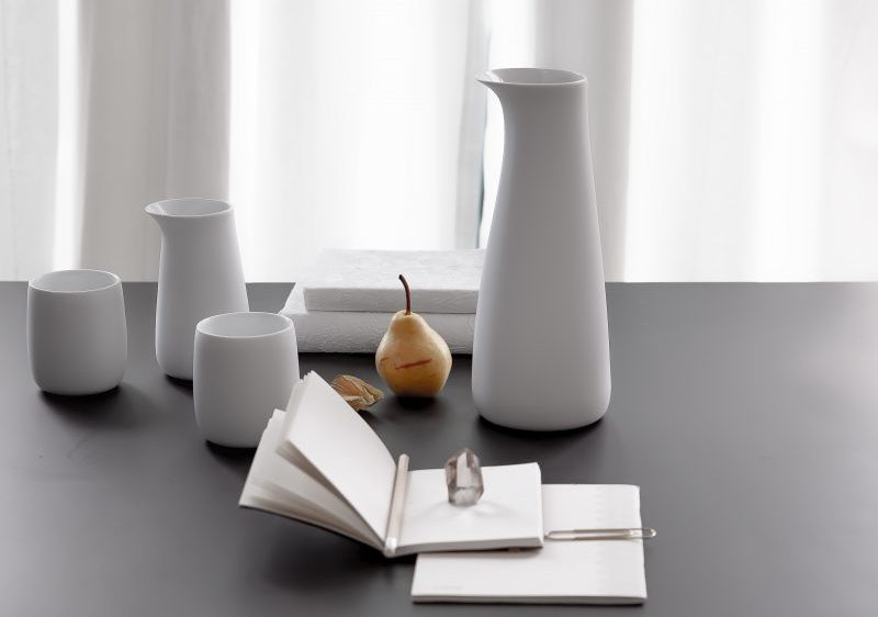 Bauhaus, Scandinavian design and taking chances. A conversation with Michael Ring, CEO of Stelton