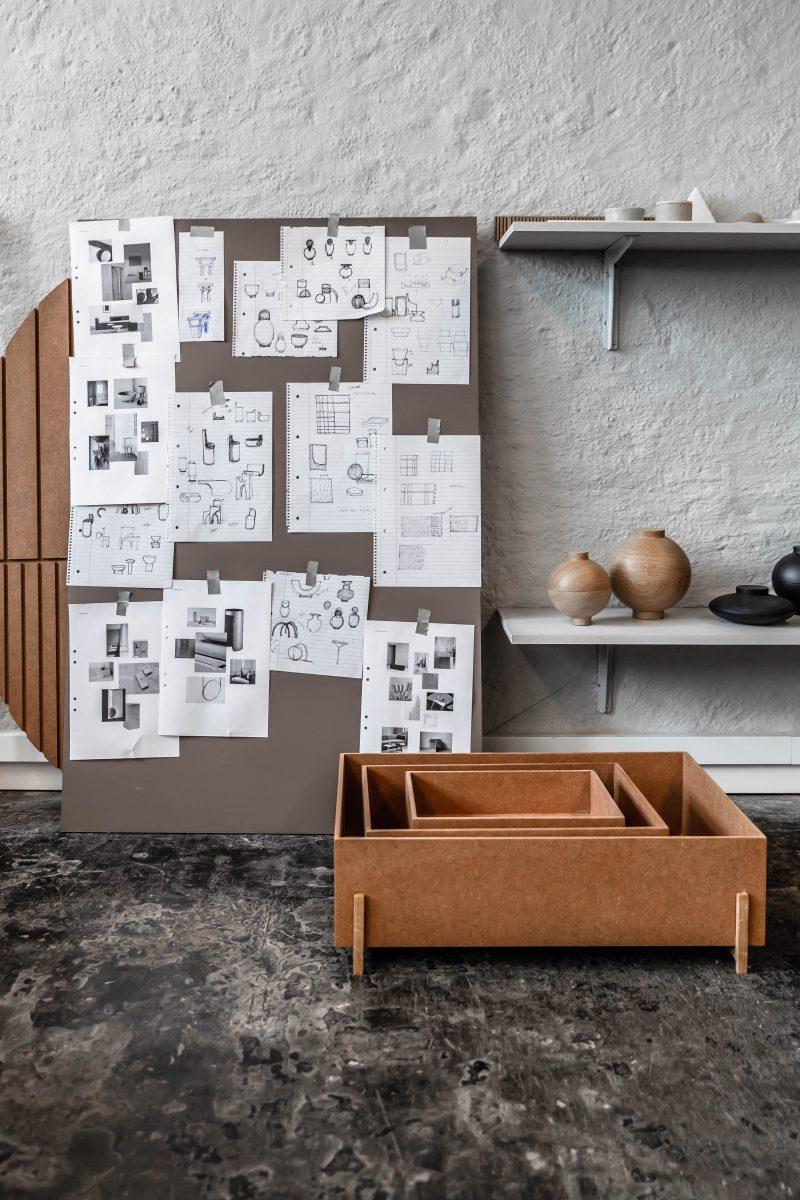 Kristina dam design Studio