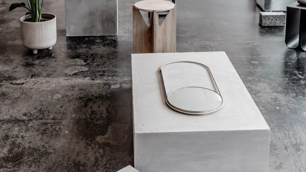 Sculptural Minimalism – A conversation and studio visit with Kristina Dam