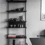 Minimalist Diningroom