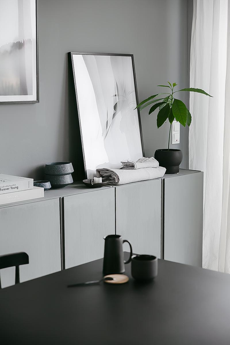 Minimalist Dining Room Interior Designsetter Design Lifestyle