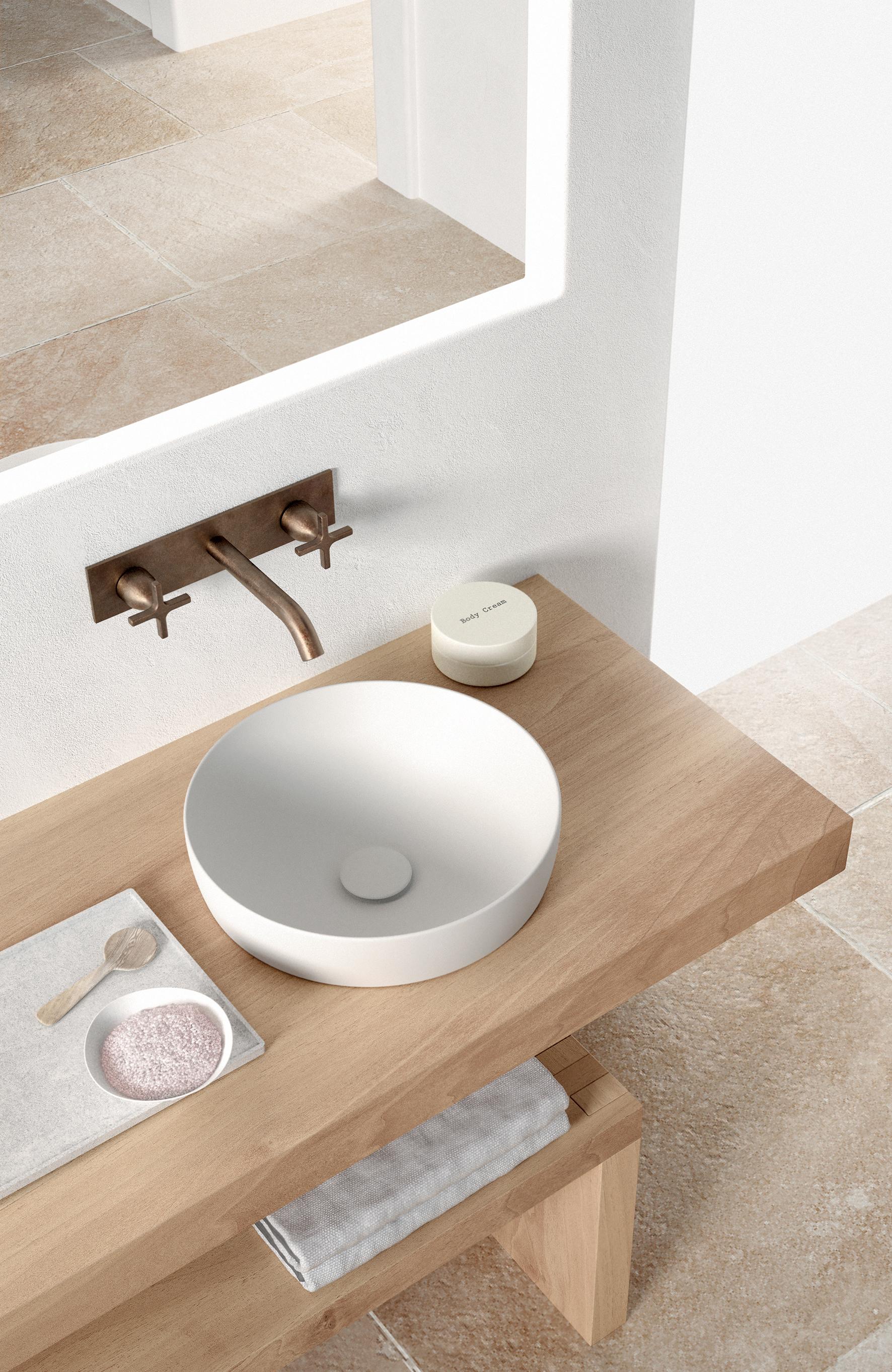 micro bathrooms, micro living, bathroom design, Lösungen für ein kleines Badezimmer