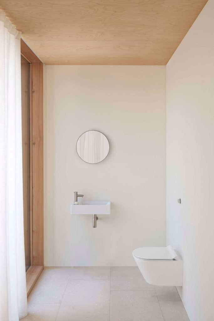 Interior Design Solutions for Micro Bathrooms