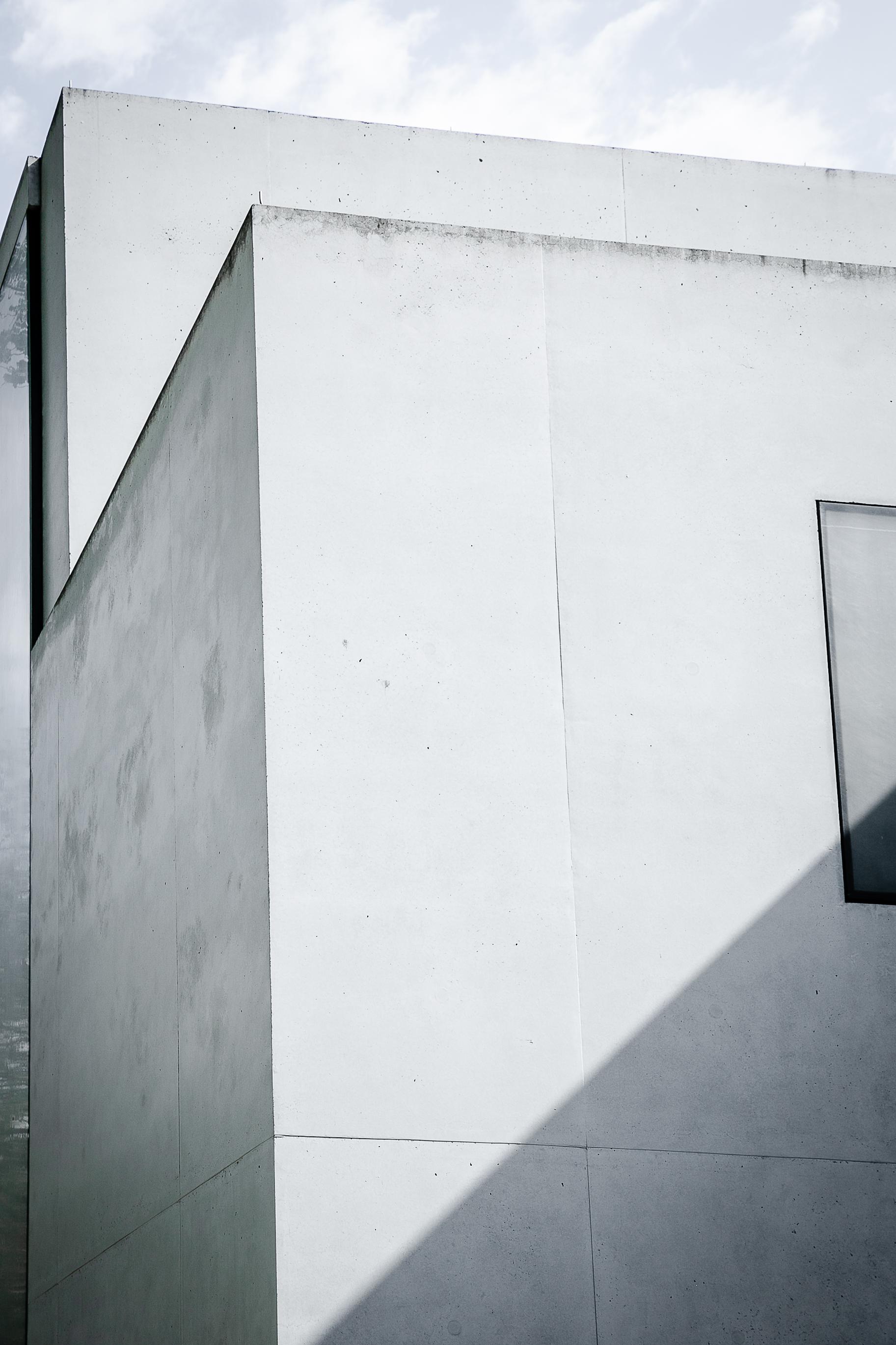 Bauhaus Masters' Houses, Gropius Haus
