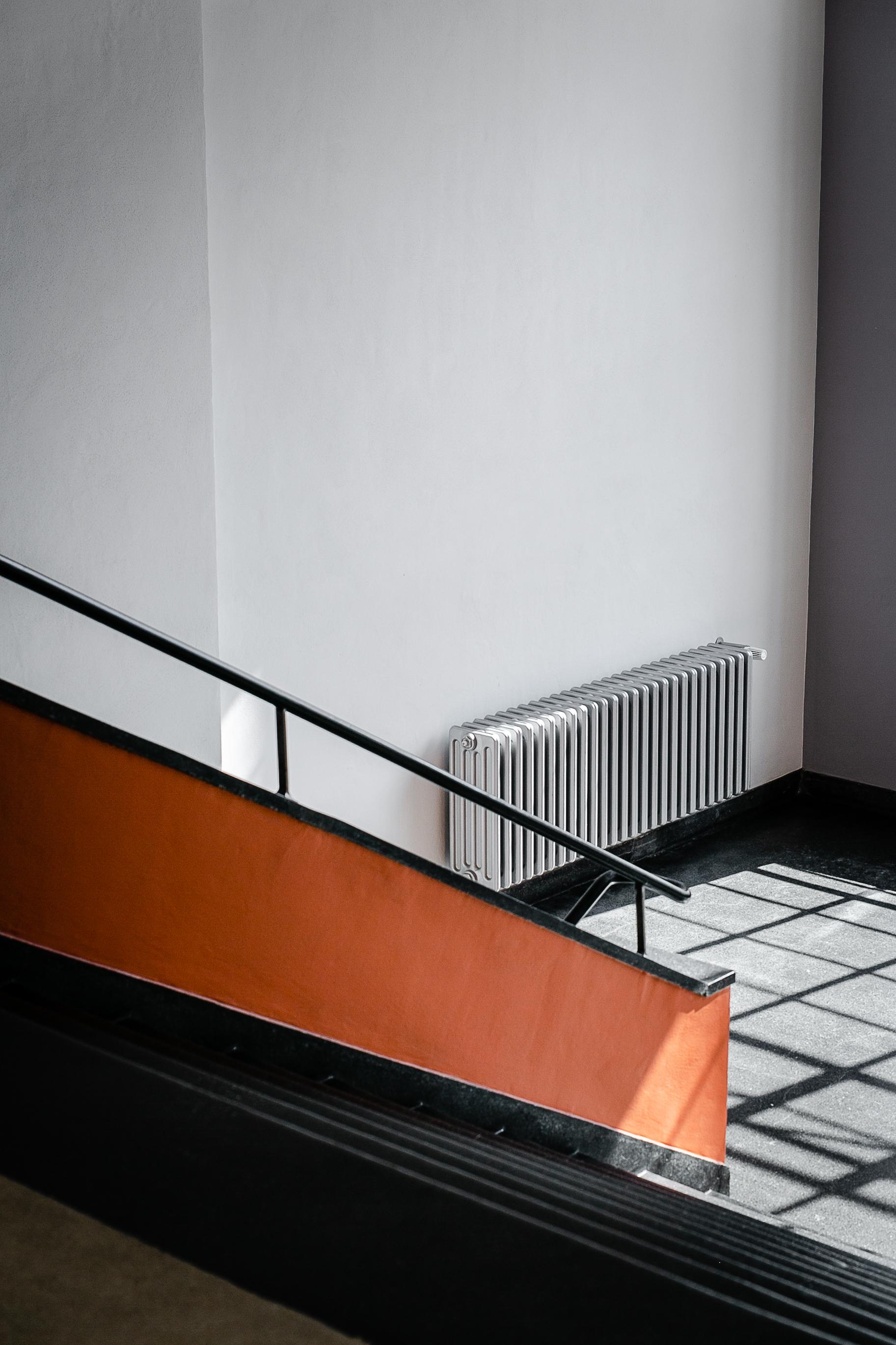 Bauhaus School Building Dessau