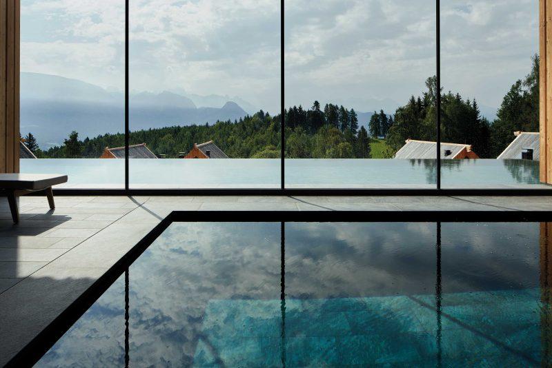 Alpine Eco-Hotel Adler Ritten