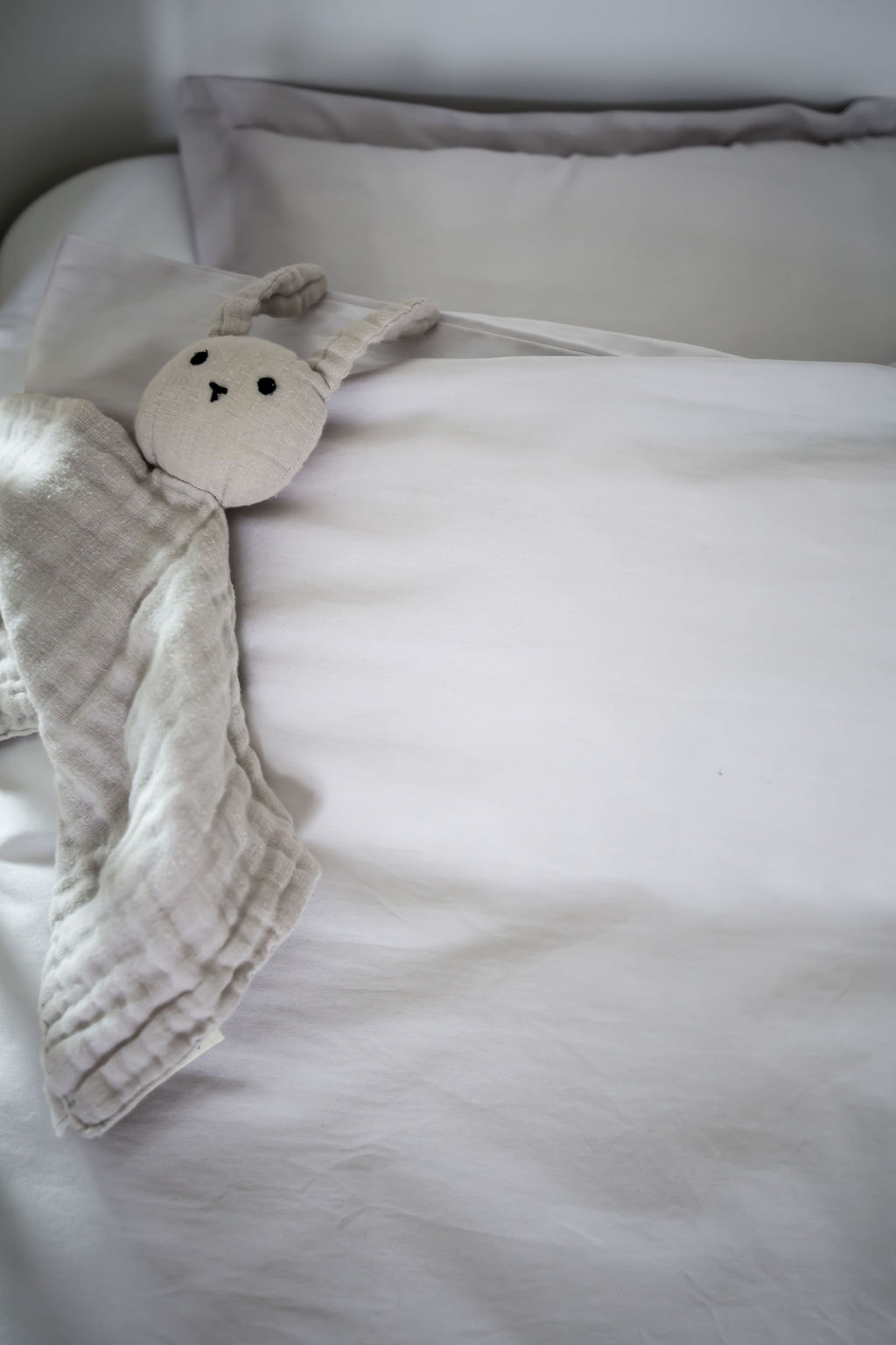 ecological baby bedding Alva