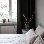 Scandinavian living in Berlin Home story with Annetta from Salty interiors, Alva Linen