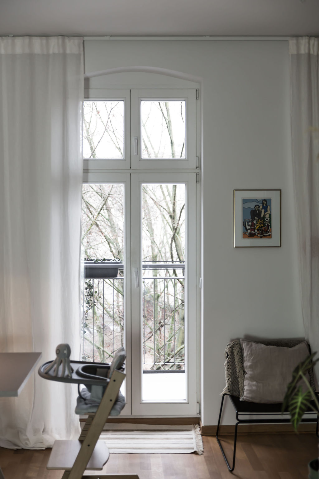 At home with Annetta from Salty Interiors