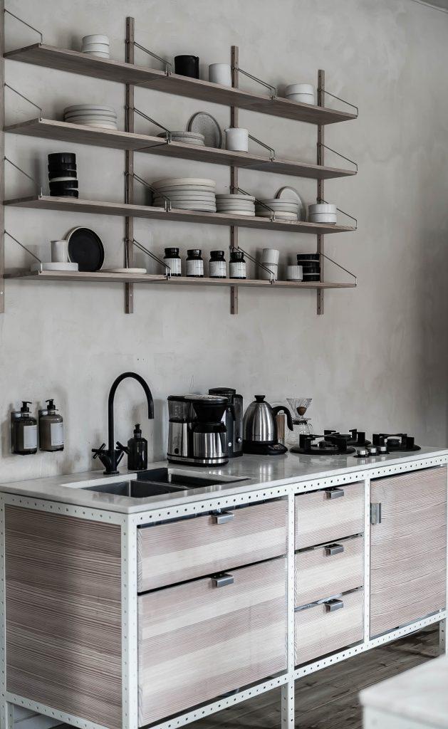 Frama Copenhagen Kitchen