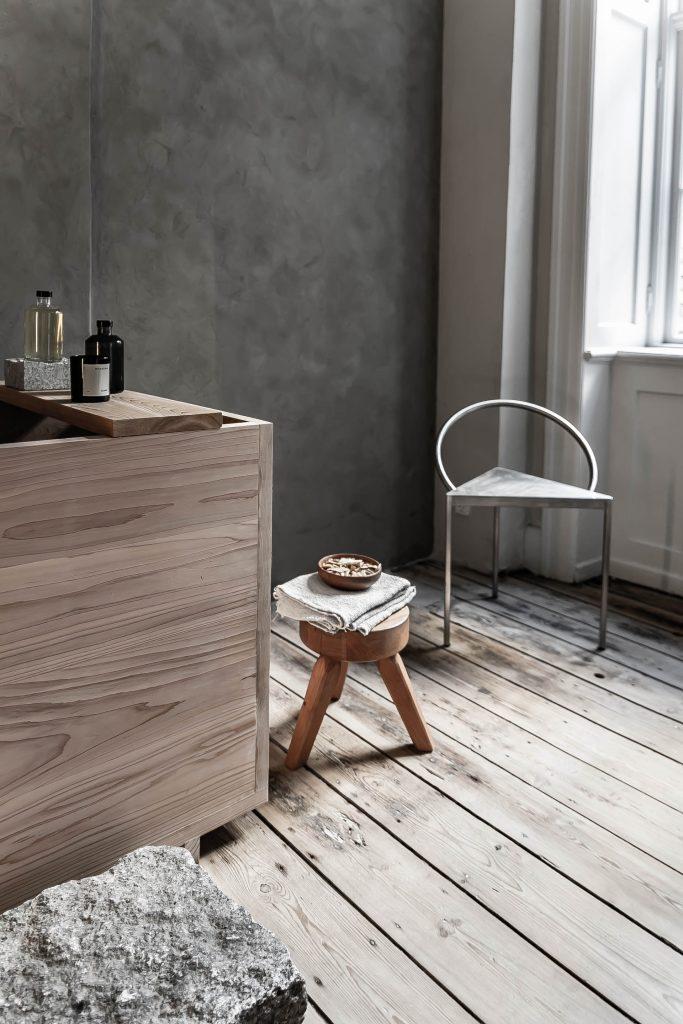 Frama Senses Japanese Bathtub